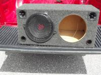 Monitor Speaker box as you see it  Only $20 or trade