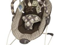 "I have for sale a ""Baby Trend EZ Bouncer-Monkey Around"""
