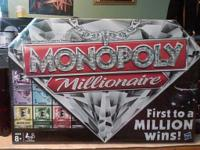 HI I.M SELLING A MONOPOLY MILLIONAIRE BOARD FOR THIS