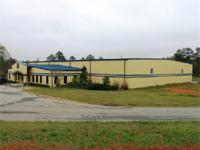 Sealed Bid Auction 28,000+/-SF Industrial Building on