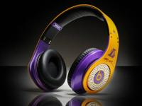 Monster Beats by Dre Studio Headphones Kobe Bryant