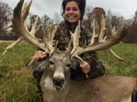 World Record Hunts is known for MONSTER BUCKS and