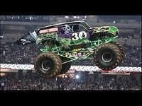 Tickets available for Monster Jam at Levi's Stadium on