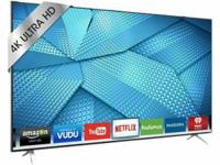 "HALF THE COST OF A SAMSUNG VIZIO M65-C1B 65"" 4K Ultra"