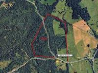Great 120 ac hunting lease in Grayson Co., Kentucky.