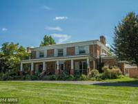 Clarke County historic farm for sale on 200 acres of