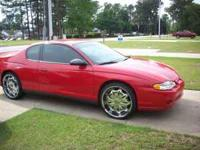check it out I have for sale a 2005 CHEVY MONTE CARLO