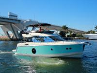***IPS 500s*** Beneteau's newest design, the MC4,