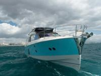 ***Super Yacht Quality Under 60 Feet*** Beneteau's