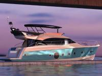 The newMonte Carlo 6is the direct link to Beneteau's