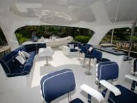 Acquaviva is must see vessel! She is a perfect for