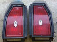 Monte carlo SS Tailights plus housing asking price is