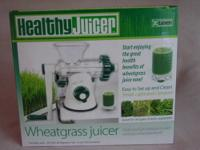 Fruit-and-vegetable emulsifier for juicing, grating,