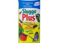 The Monterey 1 lb. Sluggo Plus contains iron phosphate