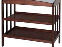 DaVinci Monterey Baby Changing Table, Espresso or