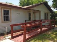Charming 3 Bedroom 1 Bath Ranch within walking distance