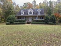 NEW LISTING !! This is a one of a kind farm situated