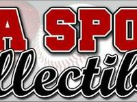 MONTHLY SPORTS CARD SHOW  AT  LIMA FOP HALL  750 WEST