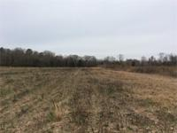 Great access! Offered for sale, 161.8 acres in a good