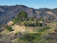 MOONGLOW RANCH - A private,serene,secure 58-acre