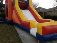 Jump N Fun Moonwalk Rentals We deliver, set up, and