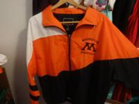 Xlg. jacket, new!  Text, call or email   after 1 pm