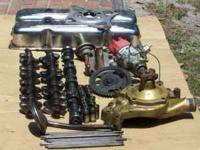 mopar 440 parts $75.00 or best offer  Location: winter