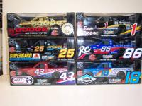 $149.00!! New in Box! Mopar 6pc NASCAR Truck Series
