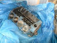 1971 383 engine block. It has new rings and bearings.