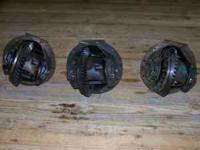 mopar open rear gears ( 489-355 ***SOLD*** ) -still