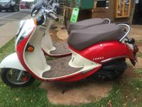 West Maui Mopeds located in Lahaina for 12 years is the