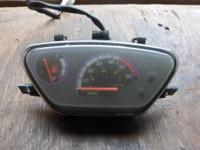 Odometer excellent conditions for Renegade 2011 Moped