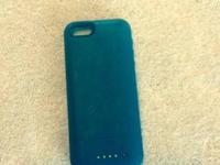 Protective battery case made for iPhone 5 (Does NOT