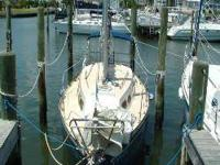 MOREHEAD BEAUFORT YACHT CLUB 45'' X 13' Slip - 6