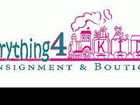 EVERYTHING 4 KIDS CONSIGNMENT & BOUTIQUE 1211 WEST MAIN
