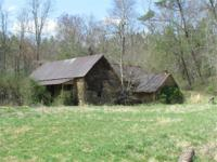 The old watermill recreational tract is situated in the