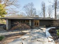 3047 Arden Road is stylish and timeless four bedroom