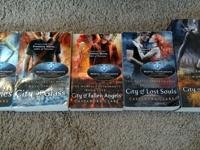 The full installment of the fantasy series Mortal