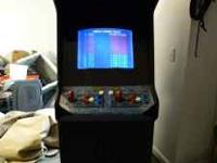 Mortak Kombat 2 . Working Arcade Machine.. $400