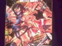 Mortal Kombat Battlewave 1995 #2 $10.00 or B/O