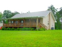 3.21 ac with a lovely well maintained ranch home with a