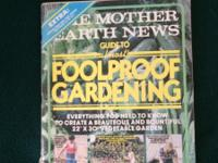 Mother Earth News Household Hints Volume !!!, Mother