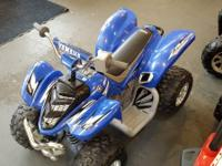 MotionTrendz Yamaha Raptor 700R -Retails for $219.97