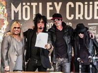 MOTLEY CRUE THEIR FINAL TOUR, WITH GUEST STAR ALICE