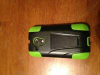 I am looking to trade my Moto g with the case for any