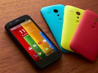 "Moto G - Verizon by Motorola ""fresh"" 2 cases.  When I"