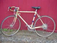 For sale is this vintage Motobecane bicycle $150.00