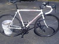 I am selling my Motobecane Fantom Cross Uno Single