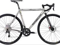 I want to buy a Motobecane Fantom CX titanium disc,