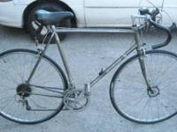 HERE IS A GREAT MOTOBECANE JUBILE SPORT FRENCH